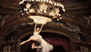 The Royal Swedish Ballet is Looking for Classical and Contemporary Dancers - audition