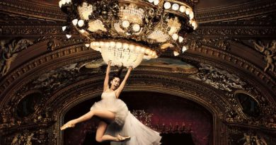 The Royal Swedish Ballet is Looking for Classical and Contemporary Dancers