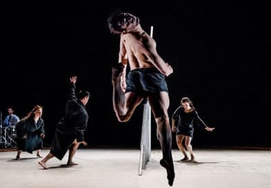 Scottish Dance Theatre is Seeking Creative and Versatile Male and Female Dancers - audition