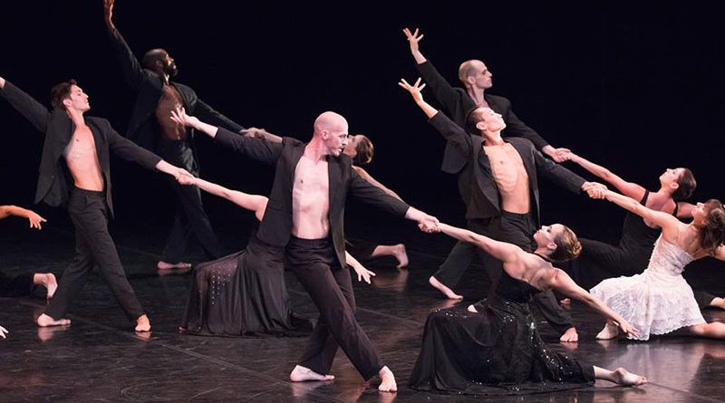 TanzTheaterMünster / Theater Münster is Looking for Male and Female Dancers - audition
