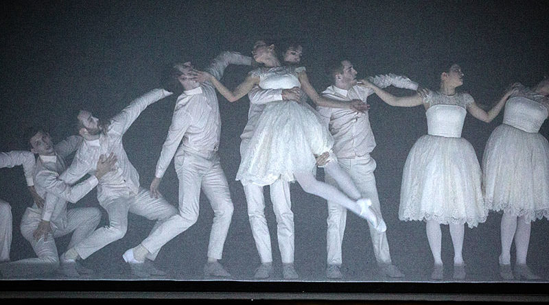 The CCN - Ballet de Lorraine is Looking for Male and Female Dancers - audition