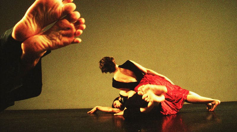 Donna Uchizono Company is Seeking Female Dancers of Color for a New Piece