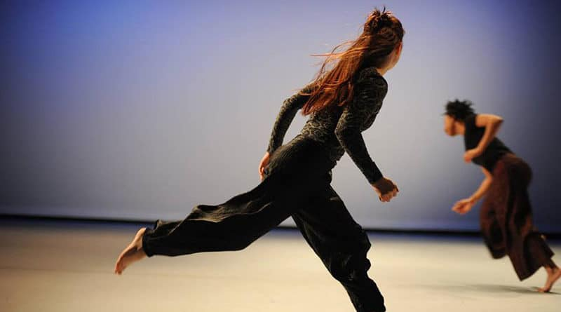 Helen Simoneau Danse Seeks 1 Male Dancer for its Annual Residency and Performance Season - audition