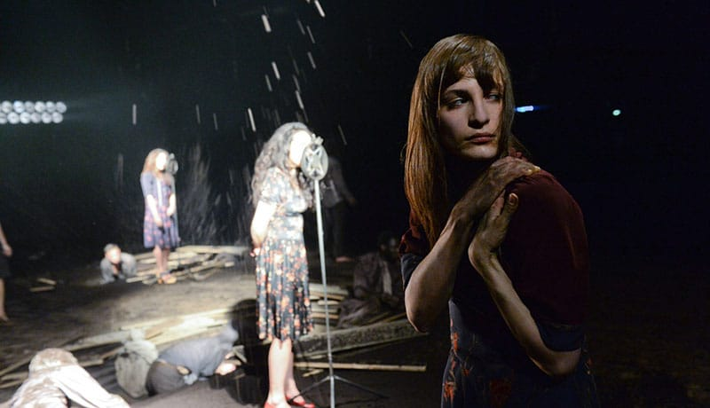 Johannes Wieland and Staatstheater Kassel are Looking for Contemporary Dancers