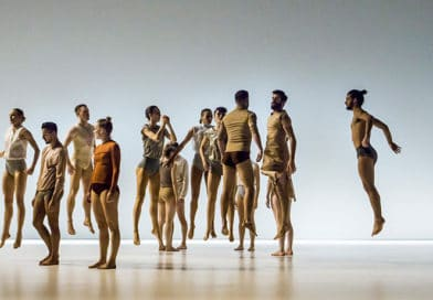 Scapino Ballet Rotterdam is Looking for Experienced Male/Female Dancers