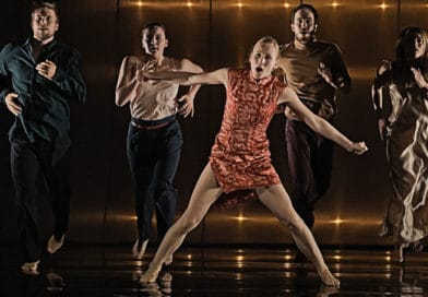 tanzmainz is Looking for Female Dancers for Season 2017/2018 - audition