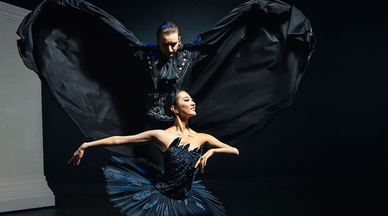 Pilsen Ballet Company is Looking for New Dancers