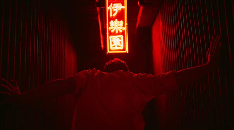 Punchdrunk is Looking for Dancers for their Shanghai Production of Sleep No More - audition