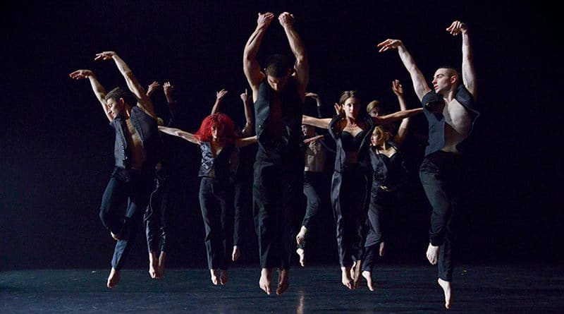 Les Ballets Jazz de Montréal is Looking for Dancers - audition