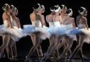 Ballet de l'Opéra National de Bordeaux is Looking for Male and Female Dancers for 2017/2018 Season