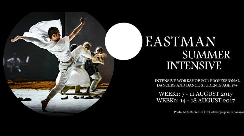 Eastman Summer Intensive 2017