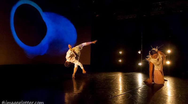 Workshop and Performance Opportunity with IJAD Dance Company