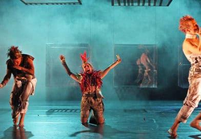 Tanzcompagnie Giessen/Stadttheater Giessen is looking for dancers for 2017/2018