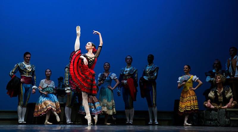 Teatrul de Balet Sibiu is Looking for Male & Female Dancers (Soloists and Corps de Ballet) - audition
