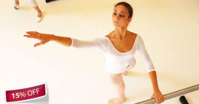 Dublin Summer Ballet Intensive for Intermediate and Advanced Students