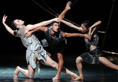 The Ballet Hagen is Looking for Professional Male/Female Dancers for the 2017/18 Season