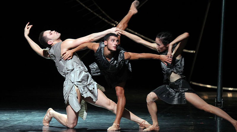 The Ballet Hagen is Looking for Professional Male/Female Dancers for the 2017/18 Season - audition