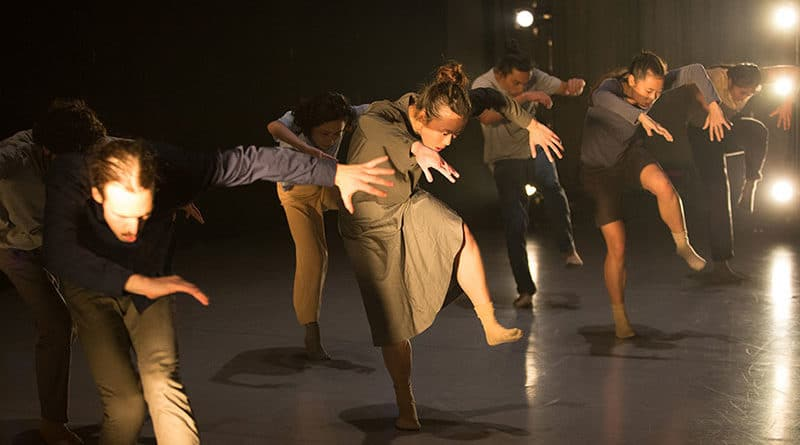 Frontier Danceland is Looking for a Dancer to Join the Company - audition