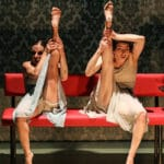 UPDATED: Inbal Pinto and Avshalom Pollak Dance Company is Looking for MALE and FEMALE Dancers