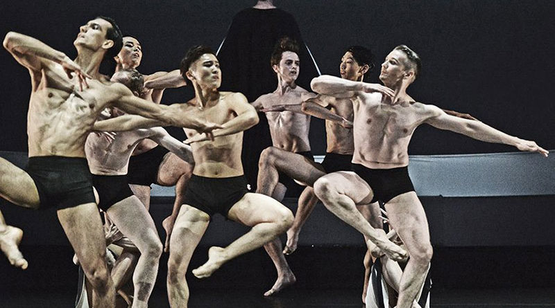 Lodz Grand Theatre is Looking for Male & Female Dancers (Soloists and Corps de Ballet) - audition