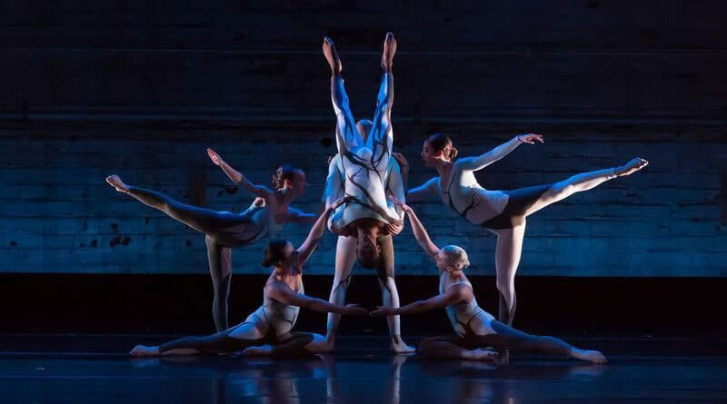 Inlet Dance Theatre Spring Audition for 2017-18 Season