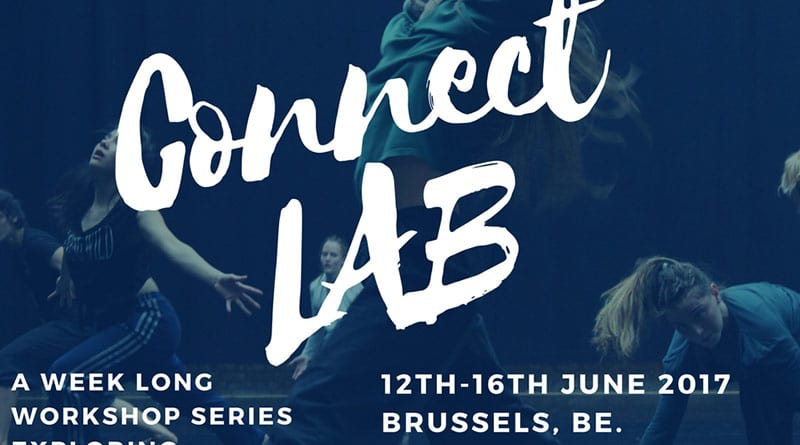 ConnectLAB – Partnering Workshop Series