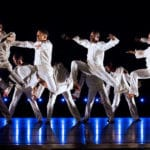 Alvin Ailey American Dance Theater Will Hold Auditions for Professional Dancers