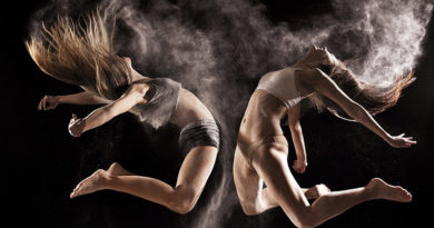 International Dance Workshop DansAmpostA 2017