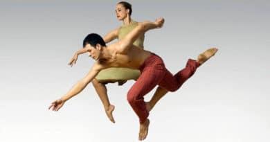 Michael Mao Dance is Looking for 2 Women and 2 Men Dancers