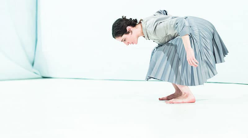 Review: 'Aurora' a Choreography by Meytal Blanaru