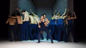 Ballett Eisenach is Looking for a Male Dancer Starting Season 2017-2018 | au-di-tions.com