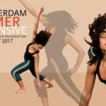 The Amsterdam Summer Intensive (8-28 July 2017)