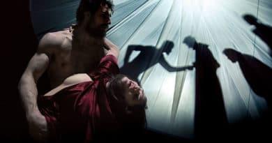 Review: <em>Mockumentary of a Contemporary Saviour</em> by Wim Vandekeybus / Ultima Vez