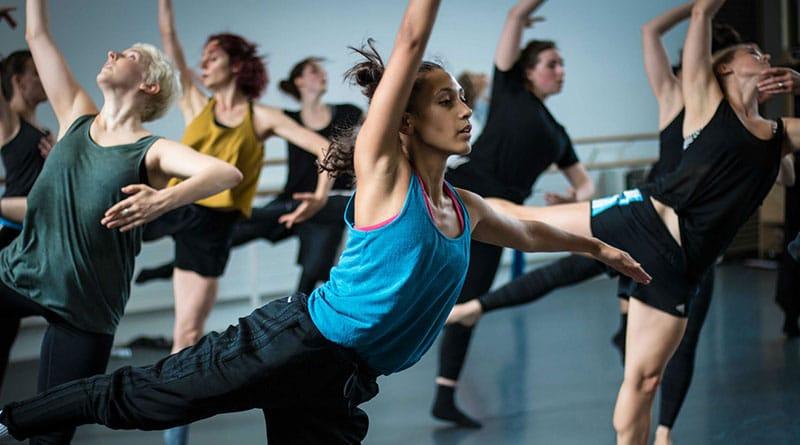 Kerry Nicholls Dance SPRING 2017 MASTERCLASSES