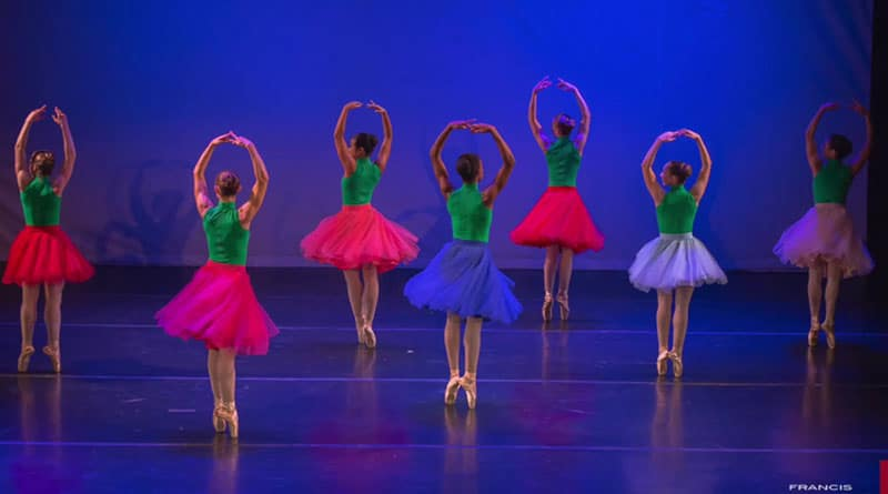 Ballet des Amériques is Looking for Classically and Modern Trained Dancers
