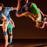 Fusion Dance Theater Summer Intensive
