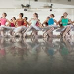 State Street Ballet Audition for 2017 Summer Intensive and 2017/18 year-round Trainee Program