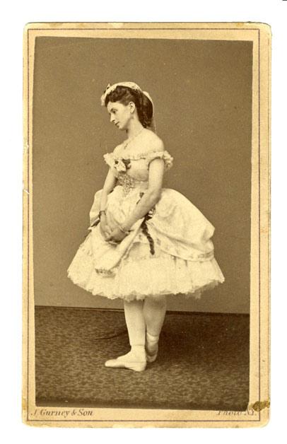 19th Century Ballerina
