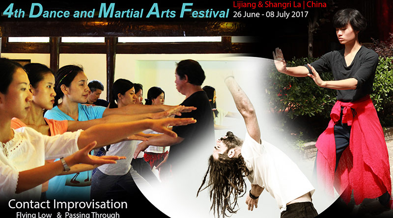 4th Dance and Martial Arts Festival
