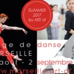 ART of – Ballet Summer Course MARSEILLE 2017