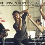 MOVEMENT INVENTION PROJECT 2017 NYC Summer Intensive – Video Audition
