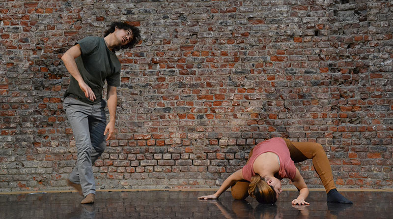 ZeroPlus Contemporary Dance Workshop Calls for Entries for its Intensive Training Program