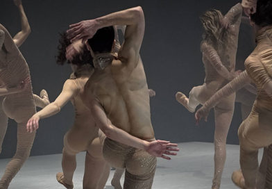 The Ballet National de Marseille Will Hold an Audition for Junior company BNMNext