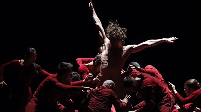 Choreographer Izadora Weiss is Looking for Dancers for a New Project