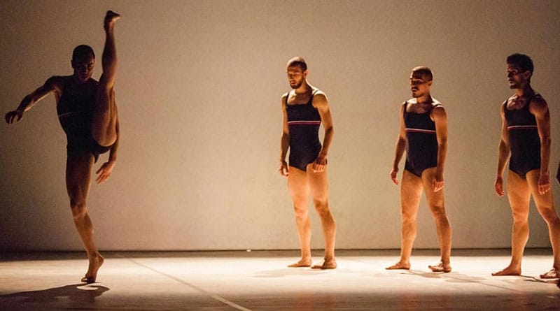 The Ballet of Rome Will Hold Audition for Male Dancers to Join the Company