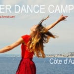 Summer Dance Camp Nice 2017