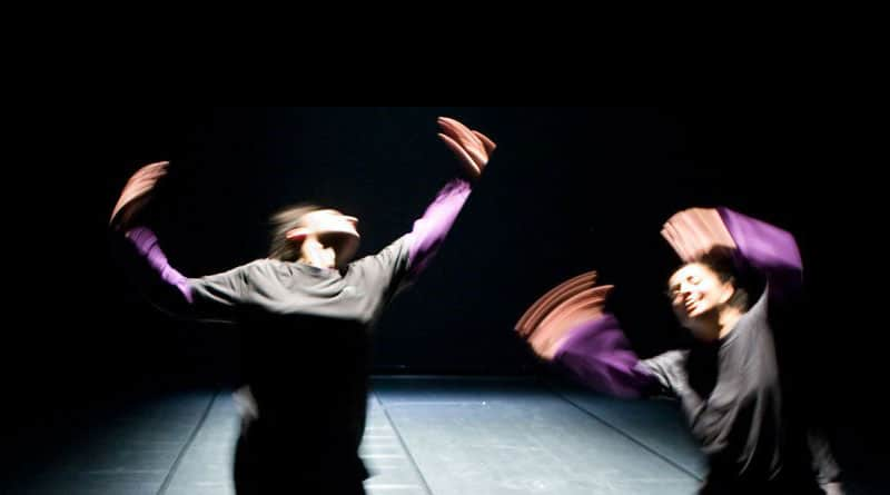 Compagnie Nacera Belaza is Looking for Dancers for a Co-production