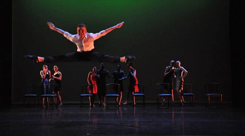 Deborah Mason Performing Arts Center 2017 Summer Programs