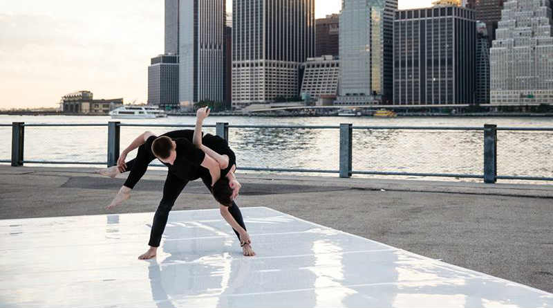 Gibney Dance Company Seeks Dancers