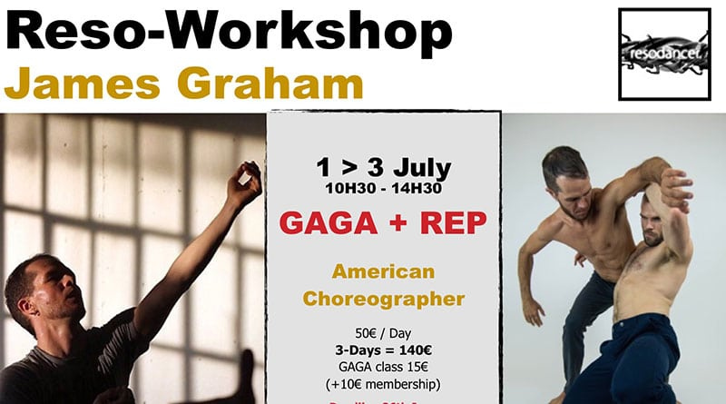 Reso-Workshop James Graham (Gaga + rep)